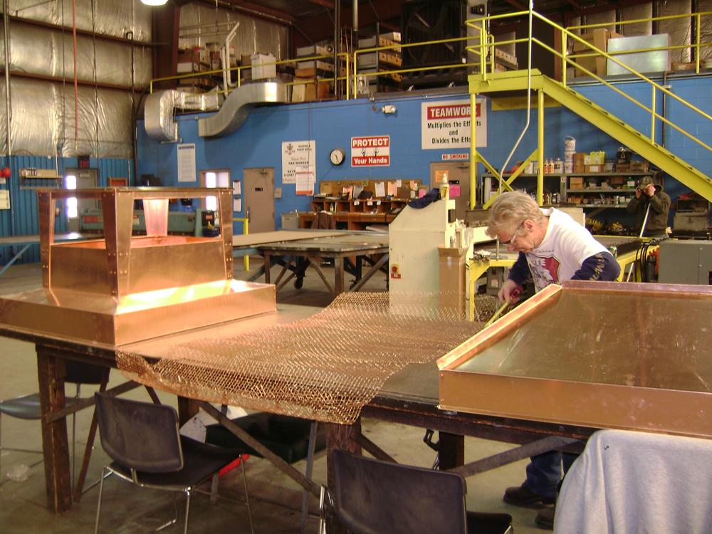 Metal Tri State Service Roofing Amp Sheet Metal Group