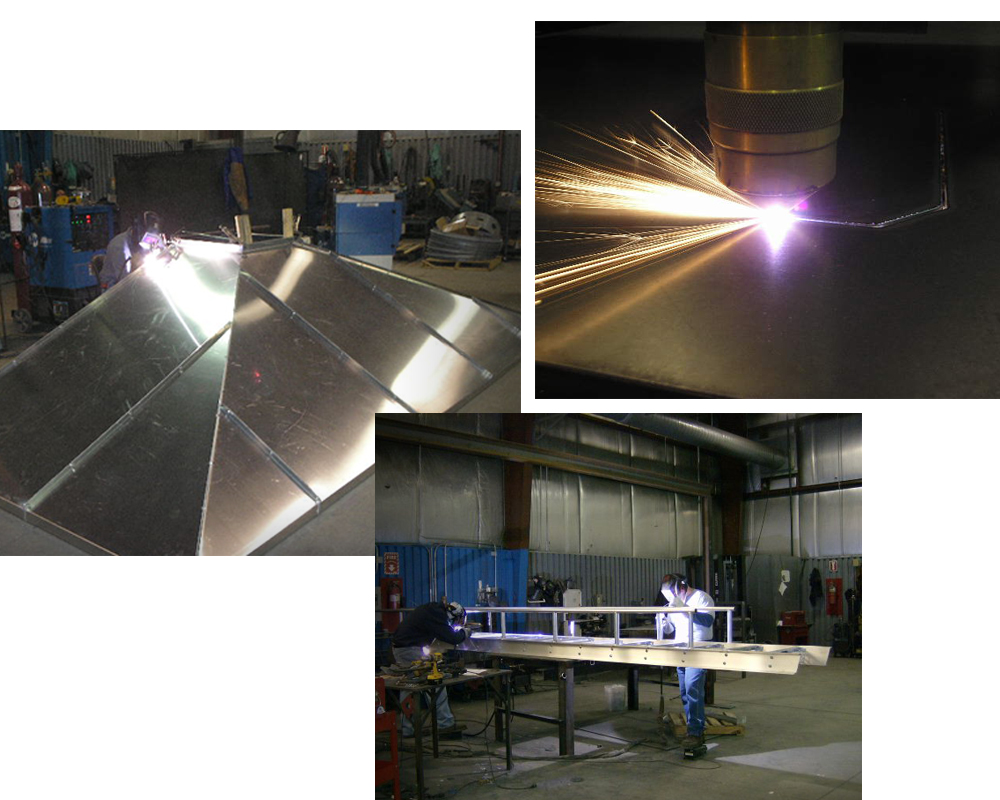 Metal Fabrication Quote Request Tri State Service