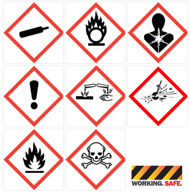 June Is National Safety Month Can You Identify These Hazards Tri State Service
