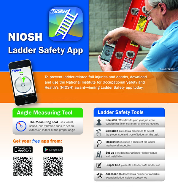 Stepping Up Safety During National Ladder Safety Month